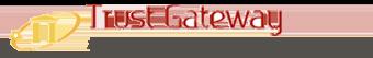 株式会社トラストゲートウェイのロゴ
